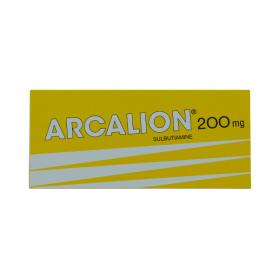 SERVIER Arcalion 200mg 60 comprimés enrobés