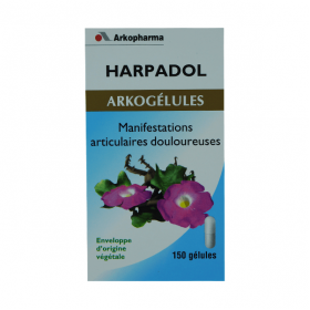 ARKOPHARMA Arkogelules harpadol 150 gélules