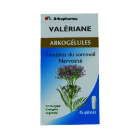 Arkogelules valériane 45 gélules