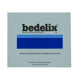 IPSEN Bedelix poudre pour suspension buvable 30 sachets