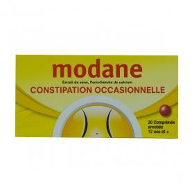 COOPER Modane 20 comprimés enrobés