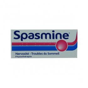 JOLLY JATEL Spasmine 60 comprimés enrobés