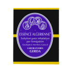 Essence algerienne solution pour inhalation par fumigation 20ml