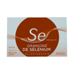 EUROPHTA Granions de selenium 0,96mg/2ml solution buvable 30 ampoules