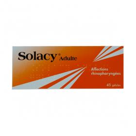 GRIMBERG Solacy adultes 45 gélules