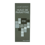 Huile de paraffine solution buvable 250 ml