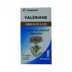 Arkogelules valériane boite de 150 gélules