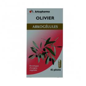 Arkogelules marronnier d'Inde 45 gélules