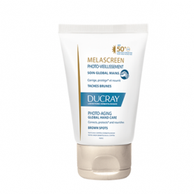 DUCRAY Melascreen soin global mains photo-vieillissement 50ml spf 50+