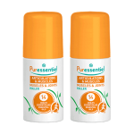 PURESSENTIEL Roller articulations et muscles lot 2x75ml