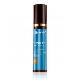 Sunific premium baume régénérant après-soleil 50ml
