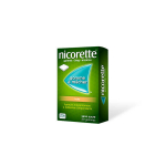 NICORETTE Fruits sans sucre 30 gommes à mâcher 2mg