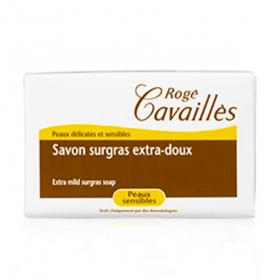 ROGÉ CAVAILLES Savon surgras extra-doux 250g