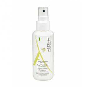 A-DERMA Cytelium spray assèchant 100ml