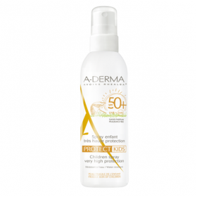 A-DERMA Protect spray enfant spf 50+ 200ml