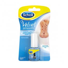 SCHOLL Velvet smooth huile nourrissante beauté 7.5ml