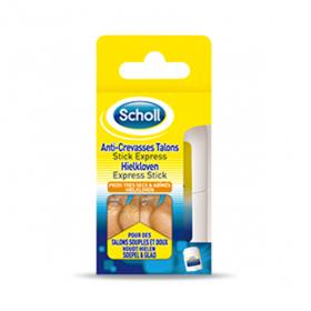 SCHOLL Anti-crevasses talons stick express 21g