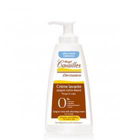 ROGÉ CAVAILLES Dermazero crème lavante extra-douce 300ml