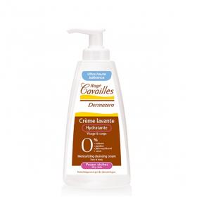 Dermazero crème lavante hydratante 500ml