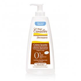 Dermazero crème lavante dermo-apaisante 500ml
