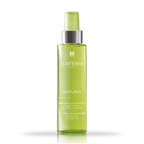 Naturia spray démêlant extra-doux 150ml