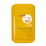 BIODERMA Photoderm max aquafluide pocket spf 50+ 30ml
