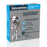 Biocanipro collier insecticide chien x1