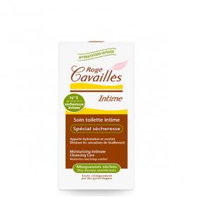 ROGÉ CAVAILLES Toilette intime spécial sécheresse 200ml