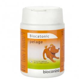 BIOCANINA Biocatonic pelage chien 76 comprimés