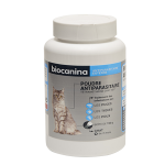 Poudre antiparasitaire pour chat 150mg