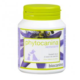Phytocanina nervosité 40 comprimés
