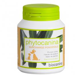 Phytocanina surcharge pondérale 40 comprimés