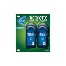NICORETTE Nicorette 80 comprimés à sucer 2mg