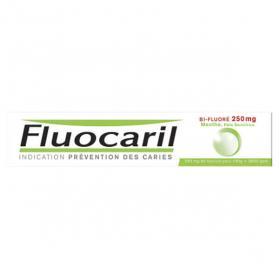 Bi-fluoré 250mg menthe pâte dentifrice 75ml