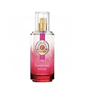 Eau fraîche parfumée gingembre rouge 50ml