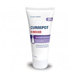 CURASPOT Curaspot 5% gel 100g