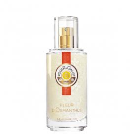 Eau fraîche parfumée fleur d'osmanthus 100ml