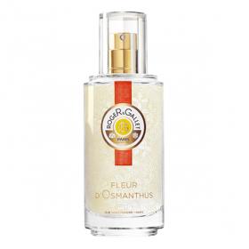 Eau fraîche parfumée fleur d'osmanthus 200ml