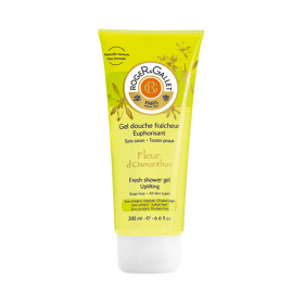 ROGER & GALLET Fleur d'osmanthus gel douche 200ml