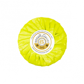 ROGER & GALLET Savon parfumé fleur d'osmanthus 100g boîte voyage