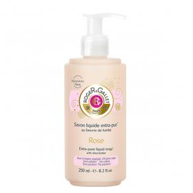 Rose savon liquide 250ml