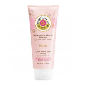 ROGER & GALLET Rose crème douche 200ml