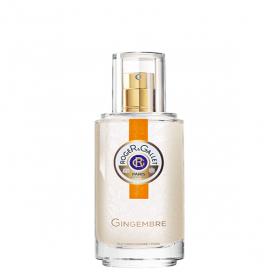 Eau fraîche parfumée gingembre 50ml