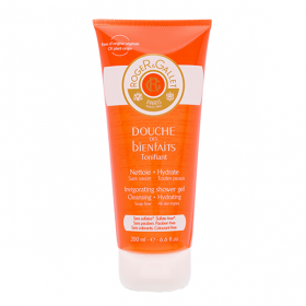 ROGER & GALLET Bienfaits gel douche 200ml