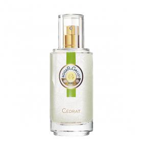 ROGER & GALLET Eau fraîche parfumée cédrat 100ml