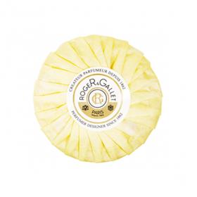 ROGER & GALLET Savon parfumé cédrat 100g boîte carton
