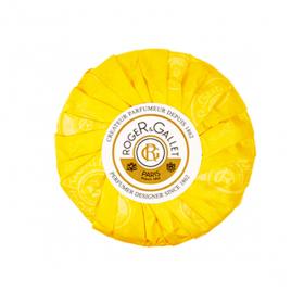 ROGER & GALLET Savon parfumé bouquet impérial 100g boîte voyage