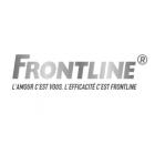 logo marque FRONTLINE