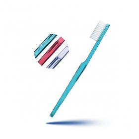 Brosse à dents classic standard dur 1 unité