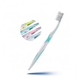Brosse à dents sensitive souple 1 unité